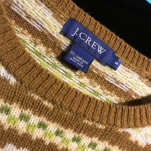 J. Crew Sweaters - J. Crew Vintage Sweater Size Small